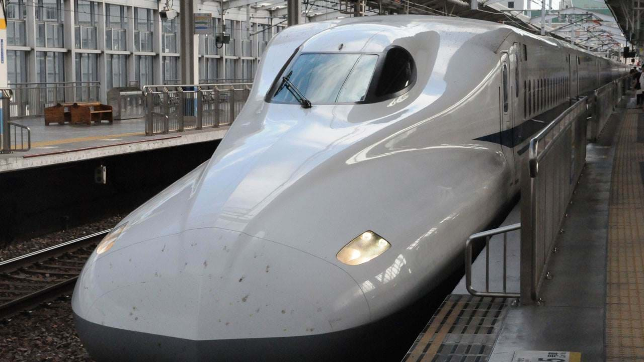 Japan Rail Pass, met de trein rondreizen in Japan
