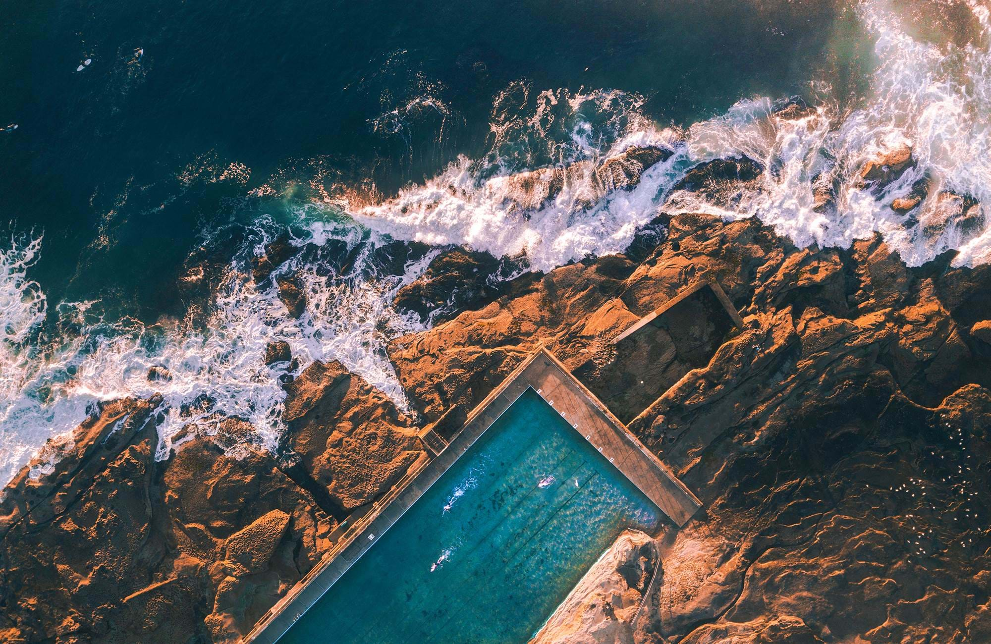 backpacken in australië