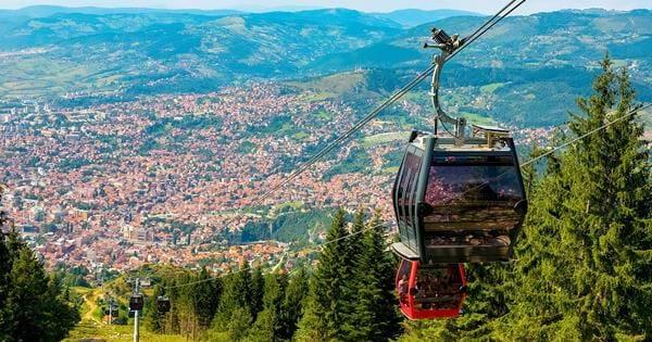Sarajevo Sarajevo 2021: